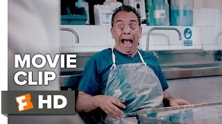 Download Absolutely Anything Movie CLIP – Zombies (2015) - Simon Pegg Comedy Movie HD Video