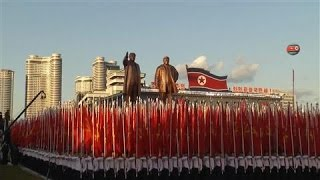 Download Sanctions May Not Curb Pyongyang's Nuclear Ambitions Video