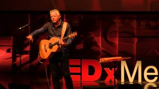 Download My Life As A One-Man Band | Tommy Emmanuel | TEDxMelbourne Video