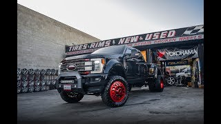 Download Ford F450 Dually on American Forces Video
