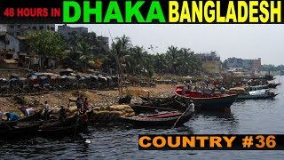 Download A Tourist's Guide to Dhaka, Bangladesh. wwwtheredquest Video