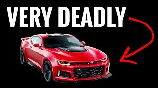 Download The Chevy Camaro's Fatal FLAW! Video