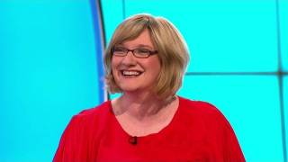 Download Did Sarah Millican wee in a car and blame it on a dog? - Would I Lie To You? - Series 5 - BBC One Video