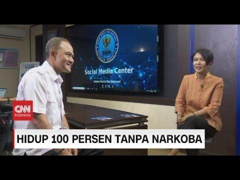 Hidup 100 Persen Tanpa Narkoba - Insight With Desi Anwar