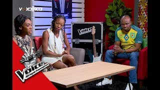 Download Intégrale Irma vs Elody Les Battles The Voice Afrique francophone 2017 Video