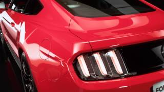 Download FORD MUSTANG EXTERIOR DESIGN Video
