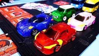 Download 터닝메카드 신제품과 헬로카봇 다이노포스 장난감 동영상 Turning MeCard Carbot Cars Video