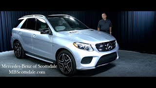 Download Not Only Powerful - The 2018 Mercedes-Benz GLE AMG GLE 43 - Mercedes Benz of Scottsdale Video