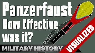 Download Panzerfaust - How Effective was it? - Military History Video