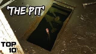 Download Top 10 Scary Holes Found In People's Basements Video