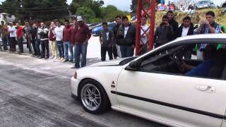Download honda eg turbo vs honda ek turbo Video