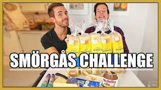 Download EN SJUK SMÖRGÅS CHALLENGE Video