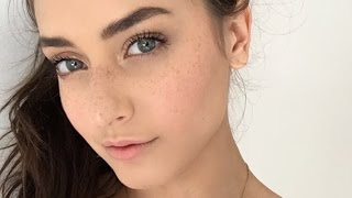 Download Natural Everyday Makeup | Jessica Clements Video