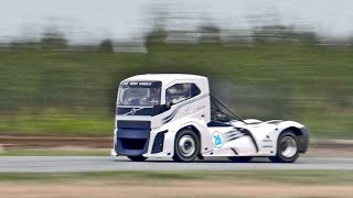Download ► The World's Fastest Truck Video