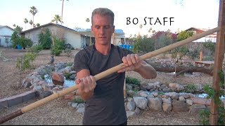 Download Bo Staff, Top 10 Spins and Strikes - Wow, Incredible Video