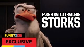 Download FAKE R RATED TRAILERS: STORKS Video