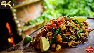Download BEST PAD THAI! - COOKING IN OASIS Video