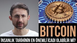 Download Bitcoin insanlık tarihinin en önemli icadı olabilir mi? Video