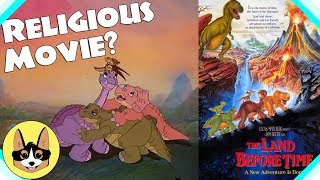 Download Land Before Time is About Religious Tolerance? Theory Video