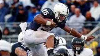 Download Craziest Hurdles & Spin Moves of the 2017-18 College/NFL Football Season Video