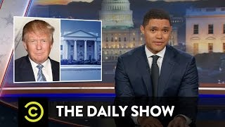 Download The Daily Show - President-Elect Trump's Conflicts of Interest Video