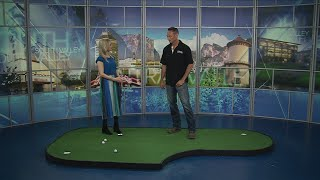 Download Backyard Putting Greens with California Turf & Landscaping Video
