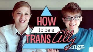 Download How To Be a Trans Ally Video