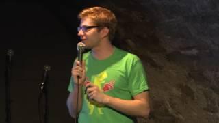 Download La compta c'était marrant, l'humour c'est sérieux   Thomas Wiesel   TEDxFribourg Video