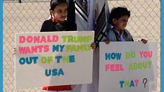 Download DONALD TRUMP DEPORTS MUSLIMS!!! (EXPERIMENT) Video