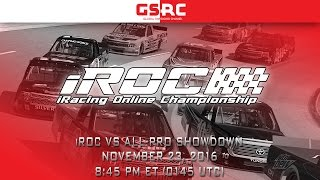 Download iROC vs All-Pro Showdown at Kentucky Video