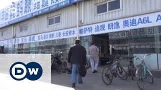 Download Autoteilefälschern auf der Spur   Motor mobil Video