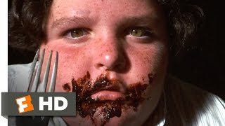Download Matilda (1996) - Bruce vs. Chocolate Cake Scene (4/10) | Movieclips Video