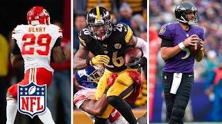 Download Top 5 NFL Performances (Week 13) | Let's Go Primetime | NFL Network Video