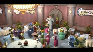 Download Planet 51 - Trailer Video