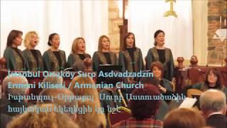 Download Kilisede İlahi / Islamic Music in Church Video