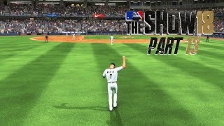 Download MLB 18 Road to the Show - Part 13 - ALL STAR GAME Video