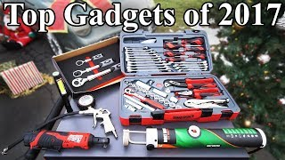 Download Top 5 Car Guy Gadgets and Tools of 2017 (Christmas Gift Ideas) Video