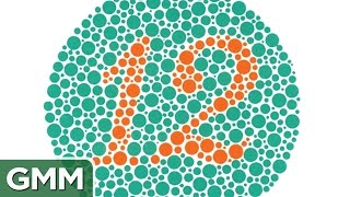 Download Are You Color Blind? TEST Video