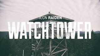 Download Icon Raiden - Watchtower Collection Video