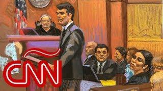 Download Abogado del Chapo acusa de soborno a Peña Nieto y Calderón, ¿estrategia de distracción? Video