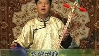 Download Mongolian art of singing: Khoomei Video