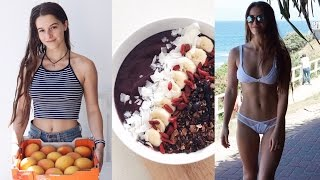 Download WHAT I EAT VEGAN TO STAY FIT, LEAN & HEALTHY + calories & nutrition Video