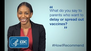 Download Talking With Parents Who Delay HPV Vaccine: One Pediatrician's View Video