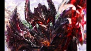 Download 【英雄联盟/超燃】曾经那位优雅的剑魔已然离去,现在 站在你面前的是——世界的终结者·亚托克斯P1 Video