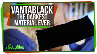 Download Vantablack: The Darkest Material Ever Made Video
