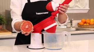 Download Tupperware Press Master Juicer Demo HD Video