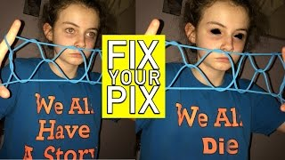 Download FIX YOUR PIX Video