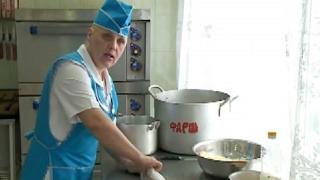 Download Творческий повар в детском саду Video