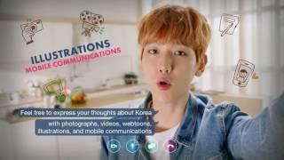 Download Talk Talk Korea 2017 with PyeongChang Contest(60) Video