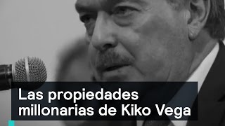Download Chapultepec 18: Las propiedades millonarias de Kiko Vega Video